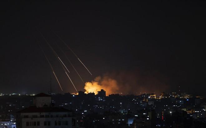 Hamas cầu cứu Nga răn đe Israel, ông Putin có động thủ? - Ảnh 2.