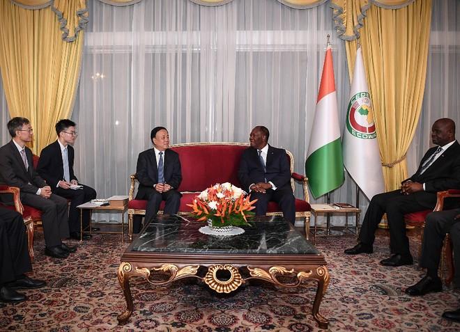 """Chiến lược """"ngoại giao sân vận động"""" của Trung Quốc, một công thức chiến thắng ở châu Phi - Ảnh 2."""