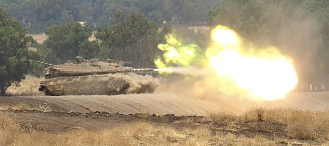 Báo Nga: Nếu tấn công trên bộ ở Dải Gaza, Israel có thể sẽ chuốc lấy thất bại - Ảnh 2.