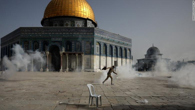 Báo Nga: Nếu tấn công trên bộ ở Dải Gaza, Israel có thể sẽ chuốc lấy thất bại - Ảnh 1.