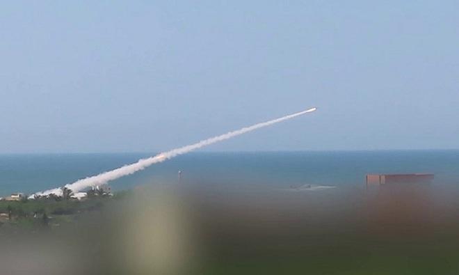 """Lực lượng Hamas lấy số lượng """"đọ"""" chất lượng với Israel - Ảnh 2."""