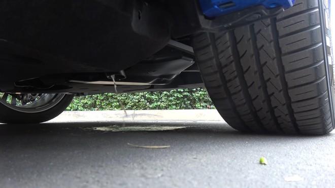 Chiếc xe độc nhất vô nhị: Biết bài tiết nước thải, nhưng không phải do điều hòa! - Ảnh 2.