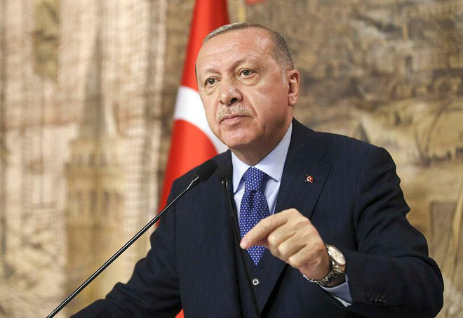 Xung đột Israel - Palestine, Thổ Nhĩ Kỳ sẽ không đứng ngoài cuộc: Ankara sắp ra tay? - Ảnh 2.