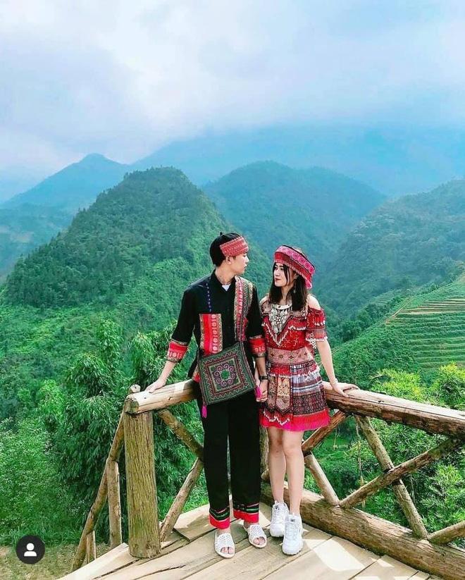 Chạm mặt trong chuyến du lịch, cặp đôi không ngờ lại nên duyên một cách diệu kỳ dù sống cách nhau 4 giờ bay - Ảnh 4.