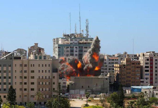 Quân đội Israel xin lỗi truyền thông thế giới vì cú lừa Hamas - Ảnh 1.