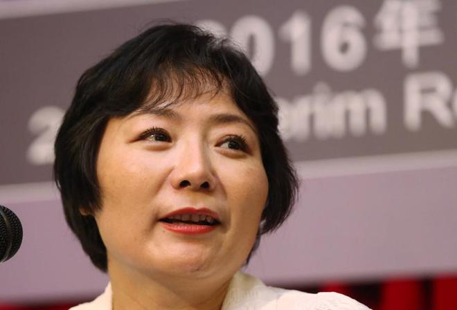 5 nữ tỷ phú giàu nhất Trung Quốc - ảnh 2