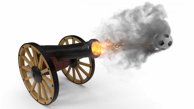 Những lý do chiến tranh lãng xẹt nhất trong lịch sử - ảnh 7