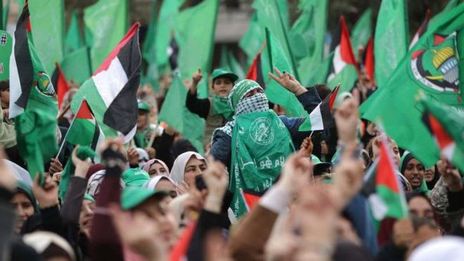 Hamas là ai mà thề tiêu diệt Israel? - Ảnh 1.