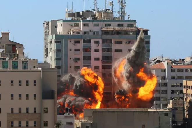 Quân đội Israel xin lỗi truyền thông thế giới vì cú lừa Hamas - Ảnh 2.