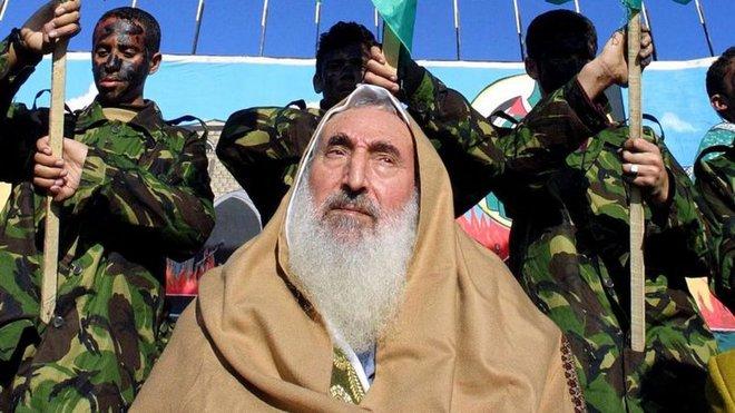 Hamas là ai mà thề tiêu diệt Israel? - Ảnh 3.