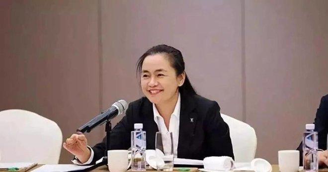 5 nữ tỷ phú giàu nhất Trung Quốc - ảnh 4