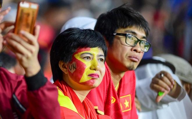 Người Việt ở Dubai:
