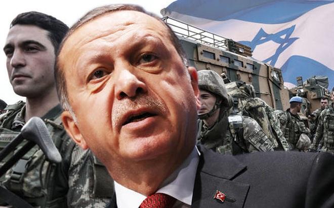 Xung đột Israel - Palestine, Thổ Nhĩ Kỳ sẽ không đứng ngoài cuộc: Ankara sắp ra tay?