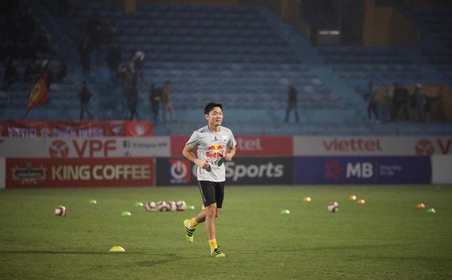 BLV Quang Huy: 'Bộ đôi của ĐTVN có nét giống nhà vô địch Champions League'