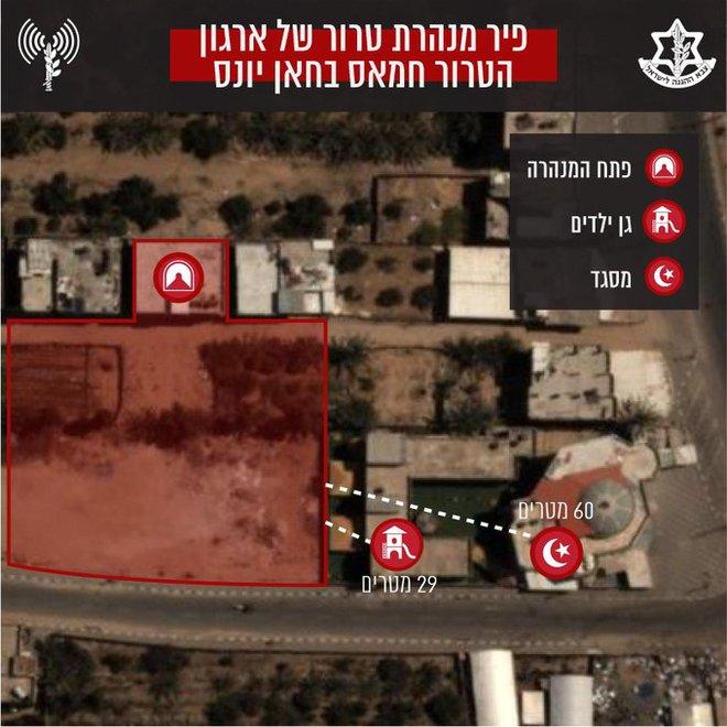 Rocket ồ ạt bay tới, kích hoạt báo động đỏ ở loạt đô thị Israel - Tuyên bố diệt tận gốc chiến tranh địa đạo, QĐ Israel truy sát lãnh đạo Hamas - Ảnh 2.