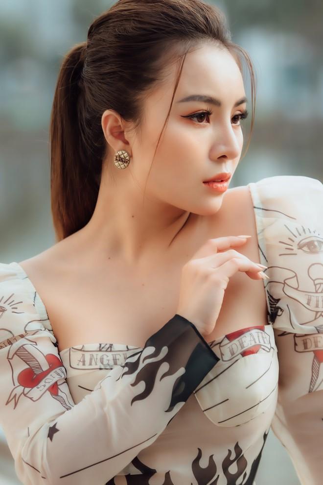 Quỳnh Kool đẹp quá, tôi không nỡ ra tay - Ảnh 5.