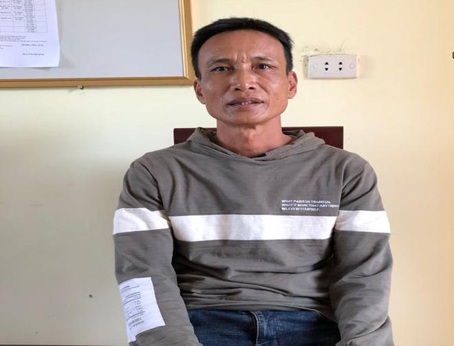 Lừa người phụ nữ 48 tuổi bị câm ra cánh đồng rồi cưỡng hiếp - Ảnh 1.