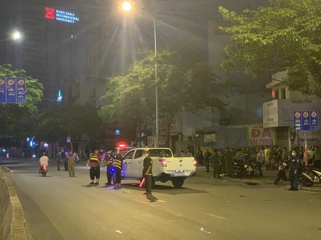 Kẻ cướp chạy ngược chiều gây tai nạn tử vong ở Sài Gòn mới mãn hạn tù - Ảnh 1.