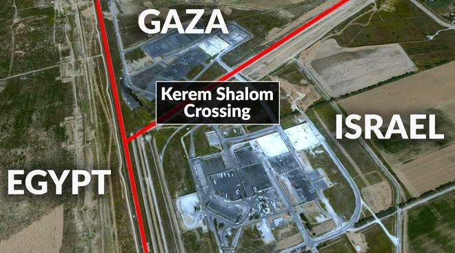 Rocket ồ ạt bay tới, kích hoạt báo động đỏ ở loạt đô thị Israel - Tuyên bố diệt tận gốc chiến tranh địa đạo, QĐ Israel truy sát lãnh đạo Hamas - Ảnh 1.