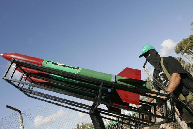 Vai trò giấu mặt của Trung Quốc trong xung đột ở Gaza: Bắc Kinh đang đào cái hố dành cho ai? - Ảnh 2.