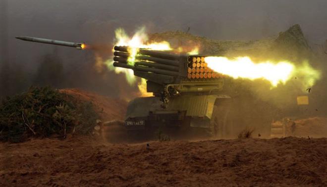 Nga không kích đến hang cùng ngõ hẻm, IS không còn đường thoát - ảnh 4