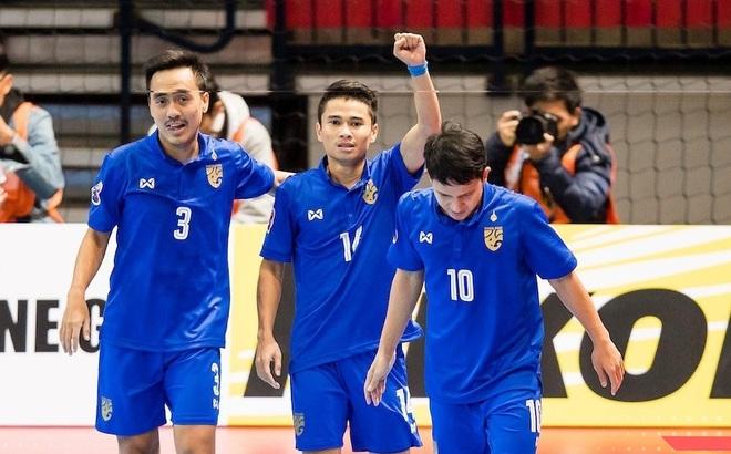 ĐT Thái Lan thắng thuyết phục ĐT UAE, mở đường tới World Cup