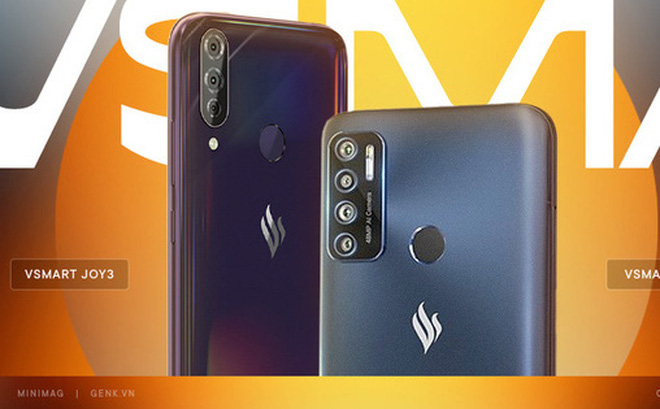 Muốn hiểu vì sao VinSmart phải từ bỏ cuộc chơi smartphone, bạn chỉ cần nhìn vào thành công của Vsmart Live và Joy 3