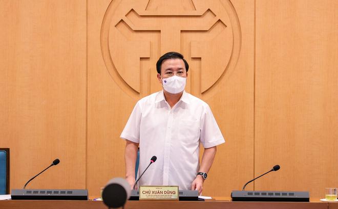 Hà Nội: Phát hiện 1 ca dương tính SARS-CoV-2 cùng gia đình bán bia ở Thường Tín, nguồn lây rất phức tạp