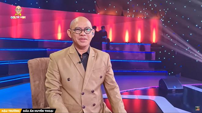 NSƯT Thanh Kim Huệ phải mổ ruột, gầy và yếu, vừa xuất viện đã lên show - Ảnh 4.