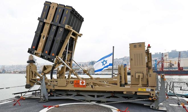 Hamas đánh thọc sườn Israel: Mặt trận mới cực kỳ hiểm độc - Thiệt hại khôn lường! - Ảnh 3.
