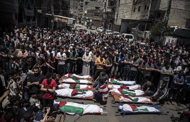 Tiêu diệt thủ lĩnh nhóm vũ trang Hồi giáo, Israel thổi bùng căng thẳng - ảnh 2