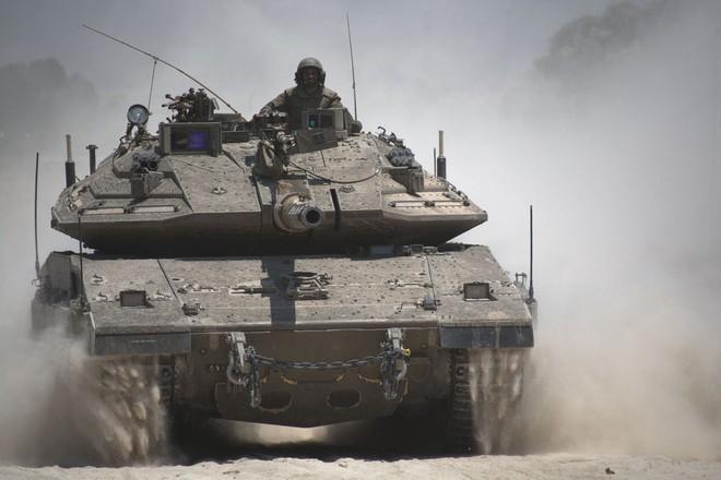 Israel rơi vào thế thập diện mai phục: Áp đảo Hamas thì dễ nhưng khó 1 chọi 10? - ảnh 2