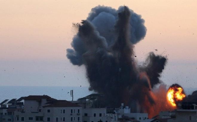 """""""Đi trên dây"""" ở Gaza, Nga liệu có hóa giải được xung đột Israel – Palestine?"""