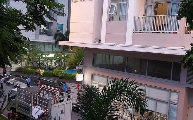 5 sinh viên ở cùng chung cư với ca Covid-19 Thủ Đức mới lên trường thi học kỳ, ĐH Quốc gia TP HCM rà soát cụ thể