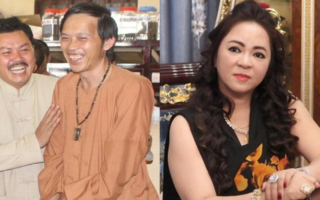 Ca sĩ Hà My: Hoài Linh khóc vì thấy có lỗi với bà Phương Hằng - Ảnh 3.