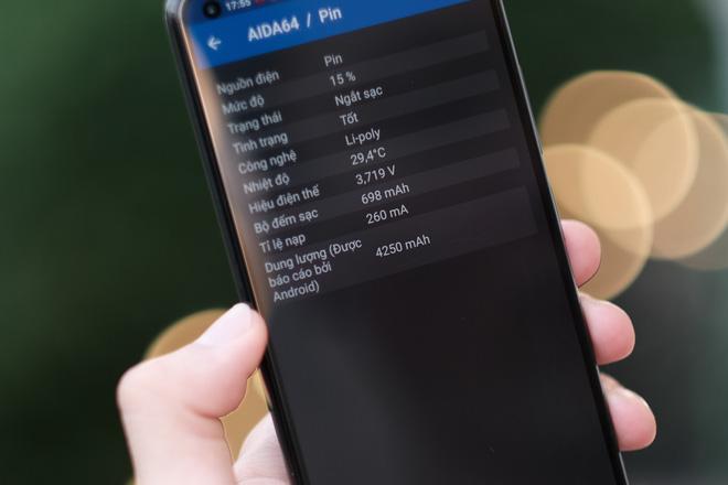 Trên tay Xiaomi Mi 11 Lite: Smartphone mỏng nhẹ và đáng mua nhất phân khúc dưới 7 triệu đồng - Ảnh 15.