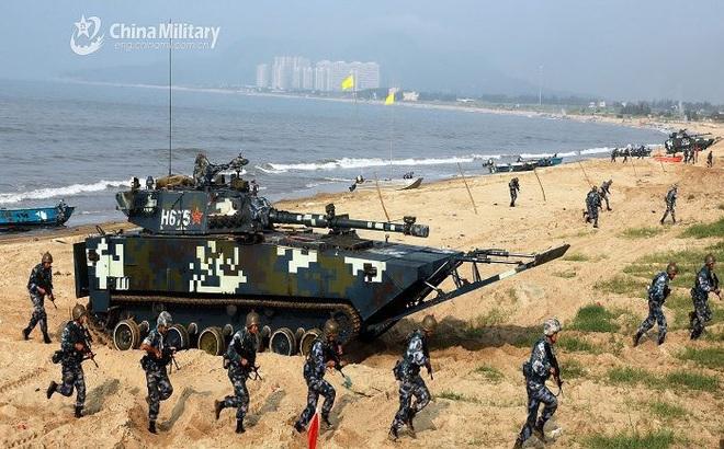 """Bắc Kinh """"đỏ mắt"""" vì kho báu vô giá trên đảo Đài Loan: Ai sở hữu sẽ có sức mạnh kiểm soát toàn cầu"""
