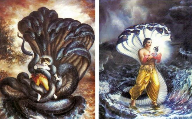 Những thần thú đầy quyền lực trong thần thoại Ấn Độ