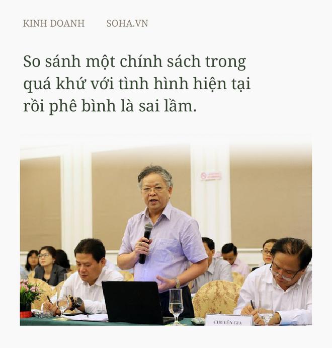 Thưa GS Võ Tòng Xuân, nói Trung Quốc hoàn toàn vô can là không đúng - Ảnh 5.