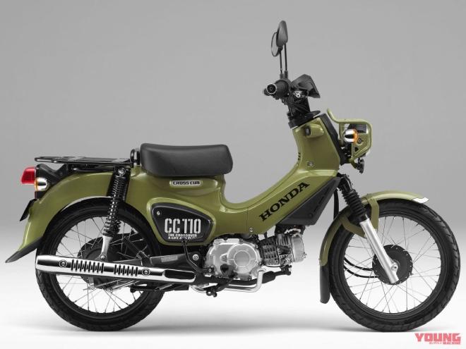 Chẳng 'sang chảnh' nhưng giá ngang ngửa Honda SH, chiếc xe máy này muốn mua cũng không dễ