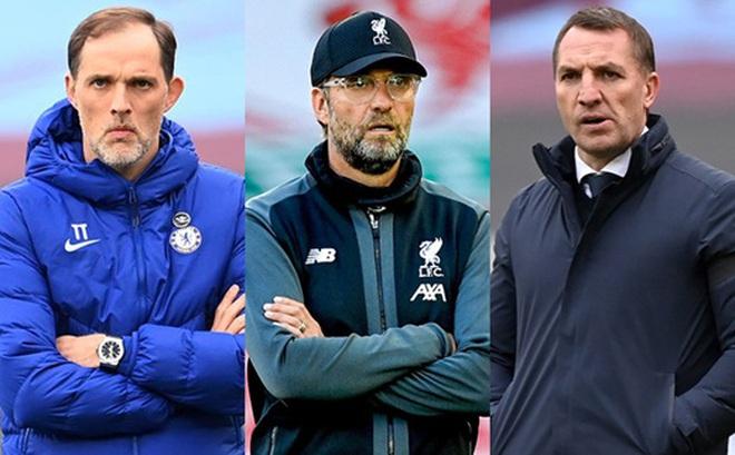 Kịch bản đua top 4 Premier League: Bi kịch của 'bầy cáo'