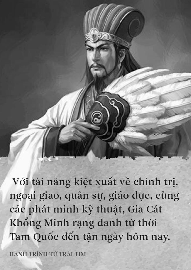 Thập Nhị Binh Thư - Binh thư số 7: Binh pháp Khổng Minh - Ảnh 4.