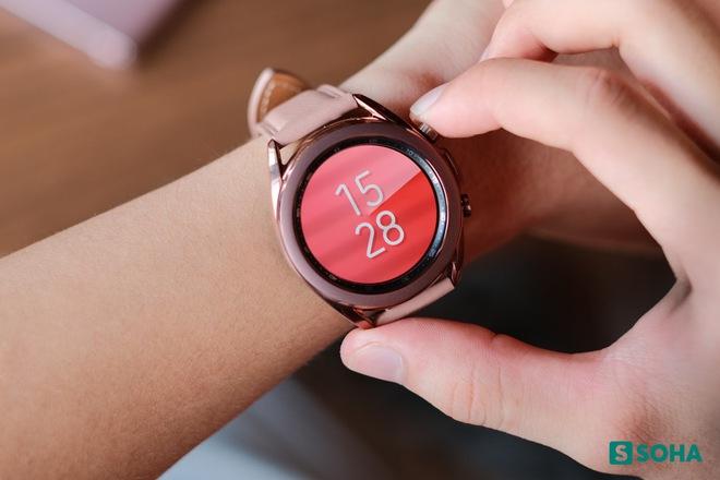 Nếu không dùng iPhone thì đâu là chiếc smartwatch đáng mua nhất cho bạn? - Ảnh 4.
