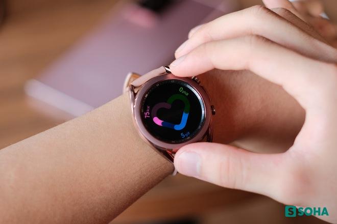 Nếu không dùng iPhone thì đâu là chiếc smartwatch đáng mua nhất cho bạn? - Ảnh 7.