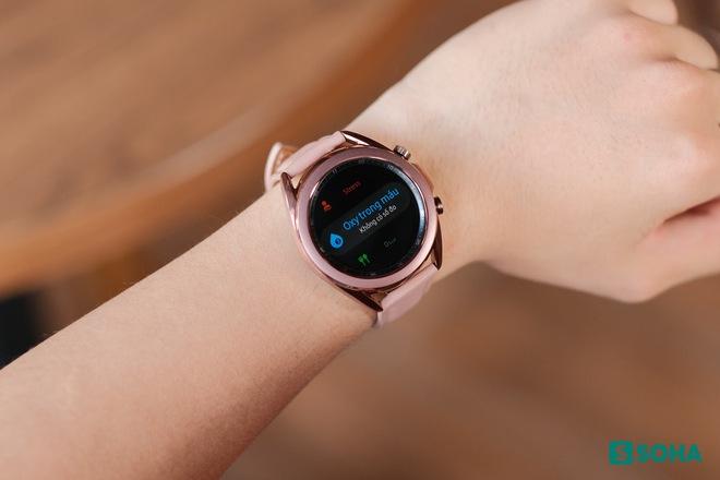 Nếu không dùng iPhone thì đâu là chiếc smartwatch đáng mua nhất cho bạn? - Ảnh 9.