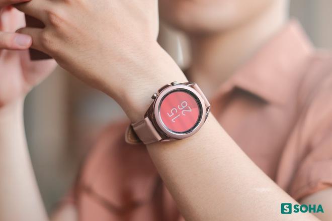 Nếu không dùng iPhone thì đâu là chiếc smartwatch đáng mua nhất cho bạn? - Ảnh 3.