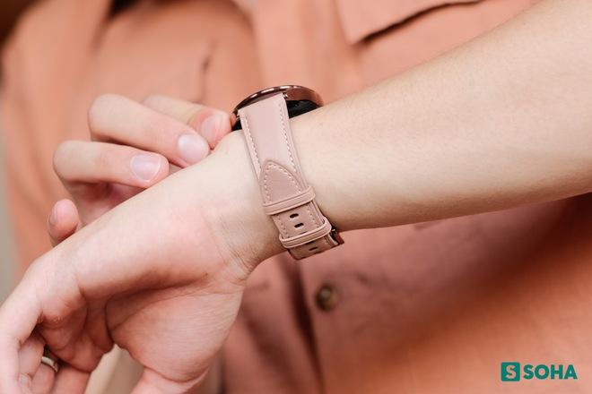 Nếu không dùng iPhone thì đâu là chiếc smartwatch đáng mua nhất cho bạn? - Ảnh 8.