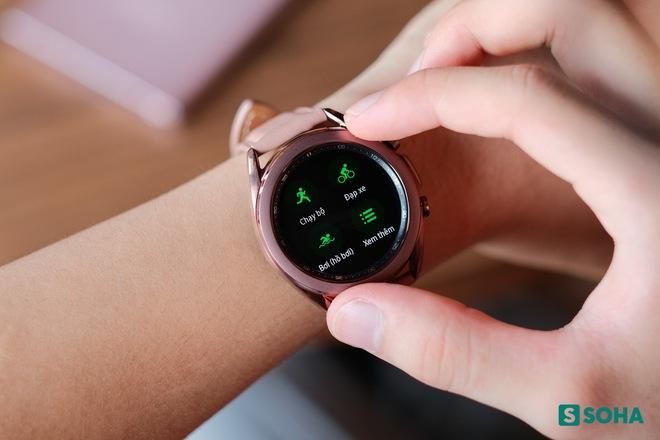 Nếu không dùng iPhone thì đâu là chiếc smartwatch đáng mua nhất cho bạn? - Ảnh 10.