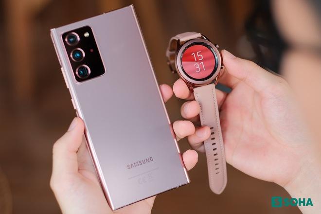 Nếu không dùng iPhone thì đâu là chiếc smartwatch đáng mua nhất cho bạn? - Ảnh 5.