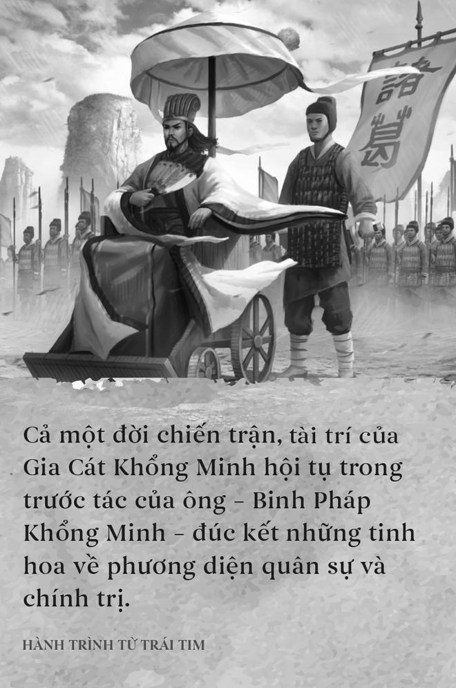 Thập Nhị Binh Thư - Binh thư số 7: Binh pháp Khổng Minh - Ảnh 7.